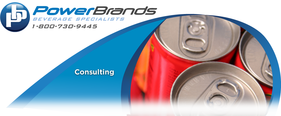 Power Brands Beverage Development